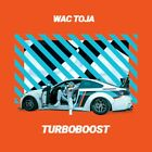 Wac Toja - Turboboost (polish music - CD)