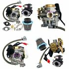 50cc Scooter Carburetor For 4 Stroke GY6 Engine + Intake Manifold And Other
