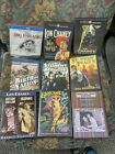 Silent movie dvd lot birth of a nation student of Prague lon Chaney big parade