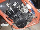 1986 Honda CR500 Engine Complete with Ignition CDI + Coil