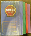 THE CHESS STORY: 1947-1975. COMPLETE MASSIVE 15-DISC/BOOK/NUMBERED BOX SET.