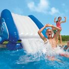 Water Slide Inflatable Pool Accessories Summer Splash Party Fun 1011x69x31