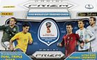 █ $193.75 2018 Panini Prizm FIFA World Cup Russia Soccer Hobby Box Wrappers █ █