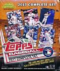 2017 Topps Baseball Complete Retail Factory Set (705 Cards) With 2 Aaron Judge R