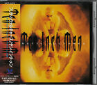TEN INCH MEN / PRETTY VULTURES JAPAN CD OOP W/OBI