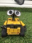 Wall e Disney Pixar Posable Figures With Wheels Thinking Toy 3