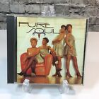 Pure Soul [Interscope] by Pure Soul CD Sep-1995 Stepson Records