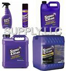 SUPER CLEAN Heavy Duty Biodegradable Degreaser Grease Dissolve Spray Jug NEW