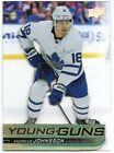 Forever Young! Complete Guide to Upper Deck Young Guns Rookie Cards 27