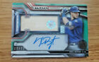 2016 Topps Strata Baseball Cards - Product Review and Hit Gallery Added 13