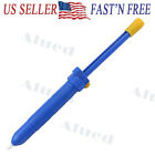 New Desoldering Pump Sucker Solder Iron Vacuum Gun Removal Remover Tool Blue