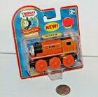 Thomas & Friends Wooden Railway Train Tank Engine - Billy NEW 2007 Rare LC99046