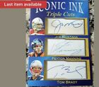 Top Peyton Manning Autograph Cards to Collect 17