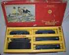 Triang R3V Set w R159 Double Ended Diesel Locomotives Plus Passengers OO HO