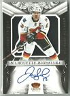 2012-13 Panini Rookie Anthology Hockey Silhouette Guide 80