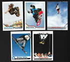 Shaun White Cards and Autographed Memorabilia Guide 11