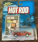 Johnny Lightning Hot Rod Magazine 71 Chevy Camaro RS NEW ON CARD