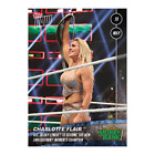 2019 Topps Now WWE Wrestling Cards Checklist 15