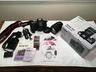 Canon EOS 50D with EFS 17-85mm IS USM Lens & UV Filter (Kit)