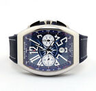 Franck Muller Automatic Vanguard Chronograph V45 CC DT YACHTING Watch