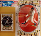 REGGIE JACKSON New York Yankees 1994 Starting Lineup Cooperstown Collec. Figure