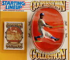 JACKIE ROBINSON Brooklyn Dodgers 1994 Starting Lineup Cooperstown Collec. Figure