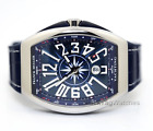 Franck Muller Automatic Vanguard V45 SC DT YACHTING Mens Watch