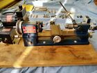 Sherline 1000 Lathe With Accessories No Reserve