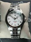 Seiko SNKK87 Mod Automatic Watch - Dagaz Polar Dial (White Explorer Homage)