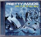PRETTY MAIDS Wake Up To The Real World (CD Album)