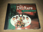 The Drifters A Christmas Album Ft Rick Sheppard CD Holiday Music Silent Night