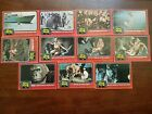 1976 Topps King Kong Trading Cards 7