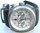 RARE Zodiac ZO5801 Speed Dragon/Sport Racer Chronograph with Unique Pushers
