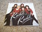 Rachel Rachel - Way To My Heart CD *RARE* 1991 Dayspring