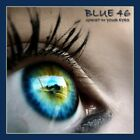 BLUE 46 @GHOST IN YOUR EYES CD ! RARE FEMALE FRONTED MELODIC HARD ROCK/AOR/METAL