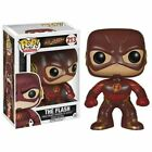 Ultimate Funko Pop Flash Figures Checklist and Gallery 39