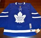 Toronto Maple Leafs Adidas Authentic Home NHL Hockey Jersey Size 50