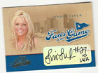 Jennie Finch Cards and Autographed Memorabilia Guide 19