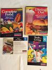NICE Weight Watchers Dining Out Complete Food Companion Book 2000 Winning Points