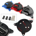 1 x Engine Stator Guard Motor Cover Case Protector for Honda Forza 300 125 2018