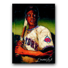 Willie Mays Deal Formally Announced by Topps 9