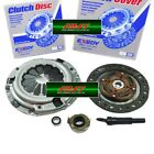 EXEDY CLUTCH PRO KIT 1980 1986 JEEP CJ5 CJ7 J10 CHEROKEE WAGONEER GRAND 42L