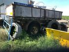 TRACTOR TIPPING TRAILER 6 7 TON