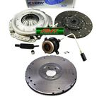 EXEDY CLUTCH KIT 01034 FOR 91 92 JEEP CHEROKEE COMANCHE WRANGLER CJ DJ 40L 42L