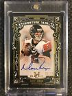 2015 Topps Museum Collection Football Cards - Review Added 43