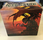 ICED EARTH - SLAVE TO THE DARK (VERY RARE 14XCD + DVD OOP METAL 3234/5000)