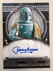 2017 Topps Star Wars 40th Anniversary Trading Cards 10