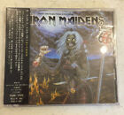 THE IRON MAIDENS - ROUTE 666 (VERY RARE JAPAN IMPORT CD+DVD XQAK-1005 NM)