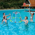 Swimming Pool Basketball Hoop Floating Toys Kids Boys Teens Pools Toy Floats