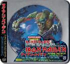 IRON MAIDEN-The Final Frontier CD TIN METAL TOCP-66966 NEW 2010 Limited F/S